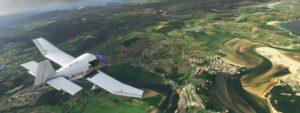 Jogo Flight Simulator