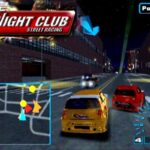 Midnight Club – Street Racing
